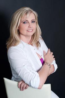 Ivona Divíšková, grafický design